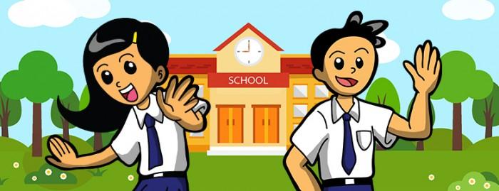 Kumpulan Buku Siswa Kelas 9 Kurikulum 2013 Revisi 2018