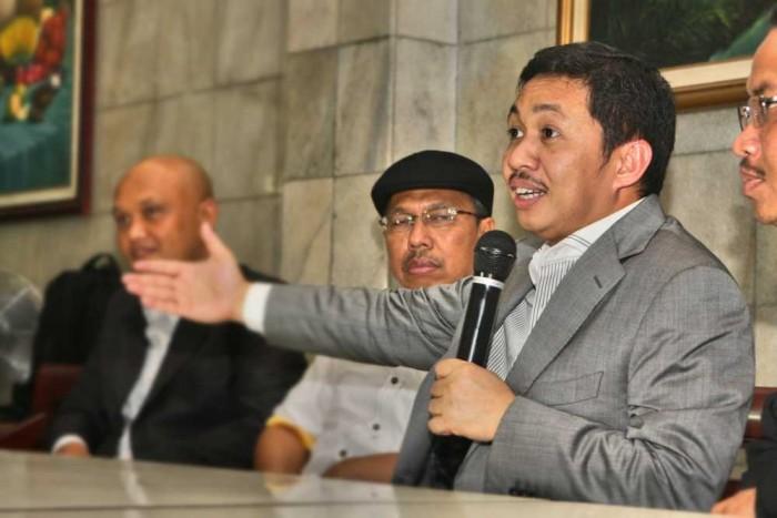 Presiden PKS: Dalil Agama Manapun Tak Ada Pencuri Dihukum Mati