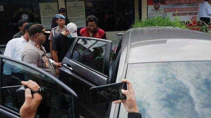 Suami Curi Mobil, Istrinya Malah Ditinggal di Rumah Makan
