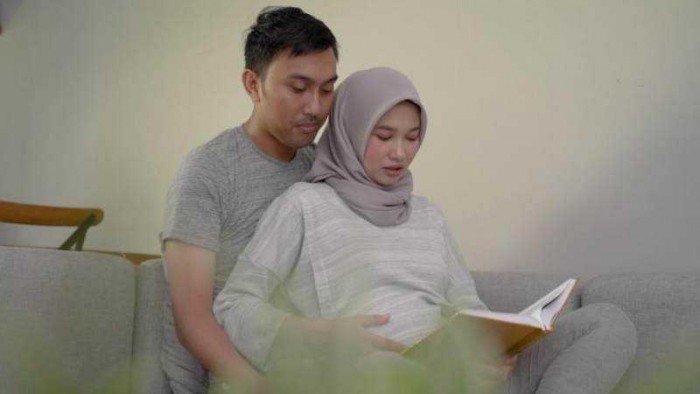 Doa dan Amalan Untuk Ibu Hamil Biar Bayi Ganteng dan Cantik