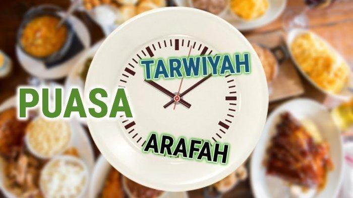 Keutamaan dan Cara Melaksanakan Puasa Arafah