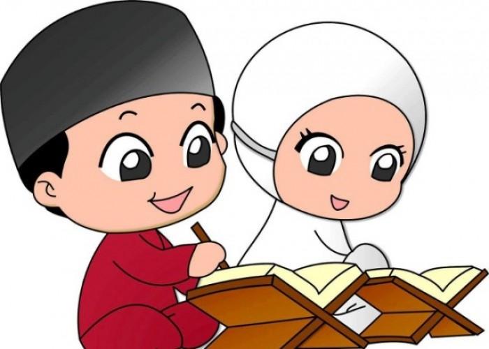 Doa Sebelum Mengaji Beserta Adab Ketika Mengaji