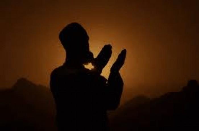 Bacaan Doa Sholat Nisfu Sya'ban