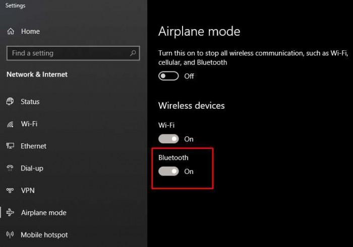 8 Cara Mengaktifkan Bluetooth di Laptop dan PC