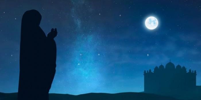 Lafadz Niat dan Doa Shalat Istikharah Tulisan Arab