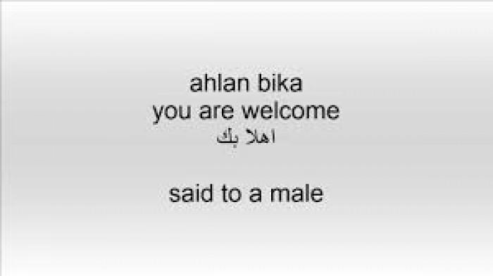 Ahlan Bika Artinya : Berikut Arti Dalam Bahasa Arab dan Indonesia