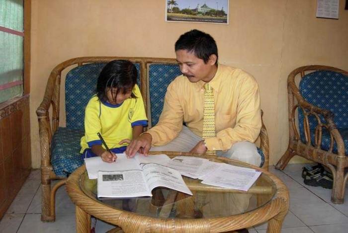 Pentingnya Pendidikan Semacam ini yang Menjadikan Generasi Anak Hebat
