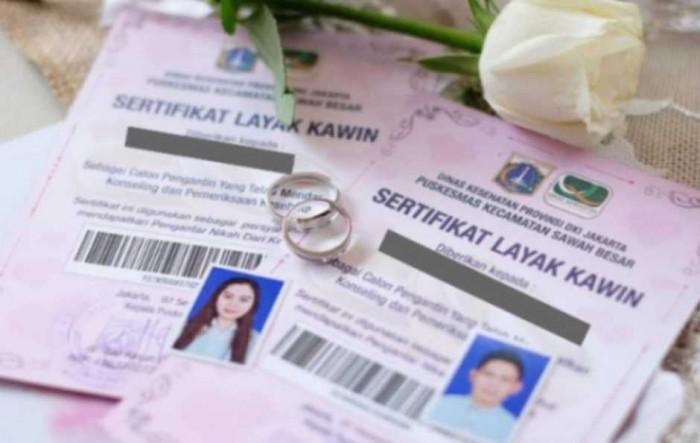Perlu Diketahui Rencana Sertifikasi dan Bimbingan Pra Nikah Tahun 2020