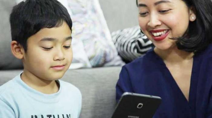 5 Dampak Negatif Radiasi Ponsel Bagi Kesehatan Anak