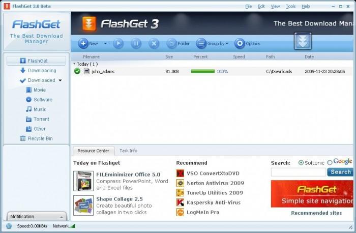 10 Aplikasi Download Manager Terbaik Free