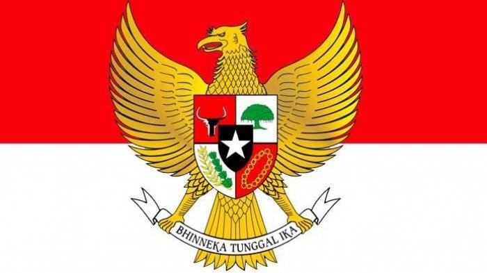 Lagu Garuda Pancasila