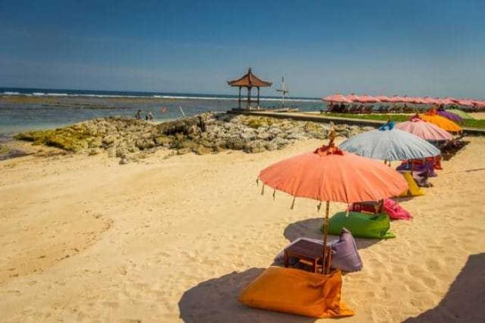 Daya Tarik Pantai Pandawa Bali yang Wajib Kamu Coba