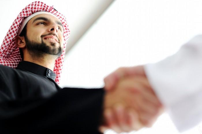 Ucapan Terimakasih Bahasa Arab Kepada Laki-Laki dan Perempuan