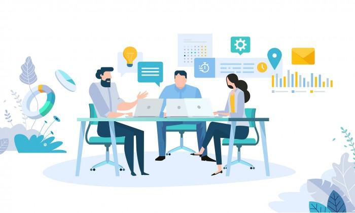 Pengertian Manajemen dan Fungsinya