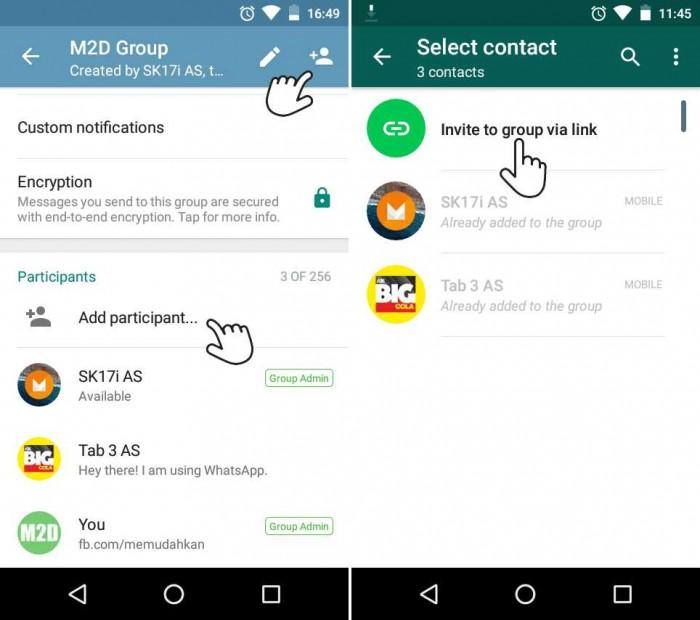 Cara Mengetahui WhatsApp Kita Diblokir Teman
