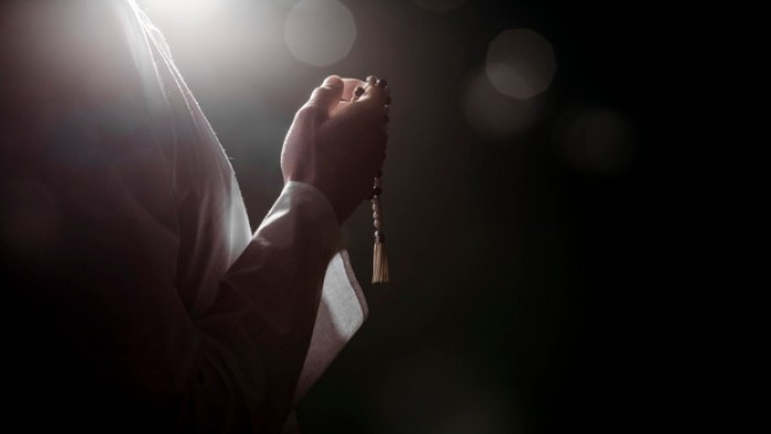 Amalan dan Doa Hari Jumat Berkah