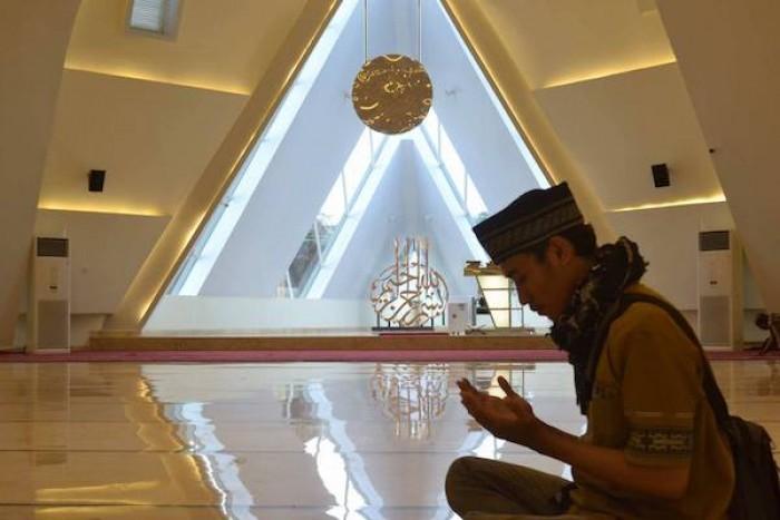 Kumpulan Doa Setelah Sholat Fardhu Lengkap