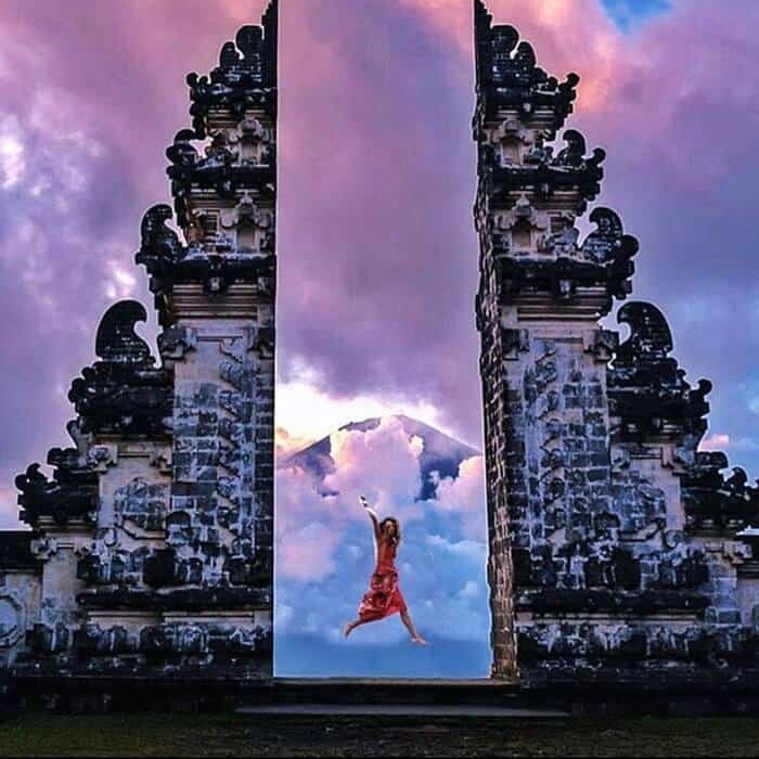 5 Tempat Wisata Bali Anti Mainstream