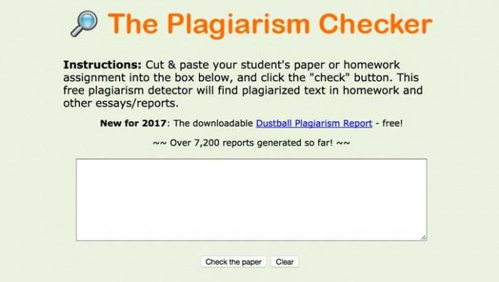 Hindari Plagiat Dengan Situs Cek Plagiarisme Online ini