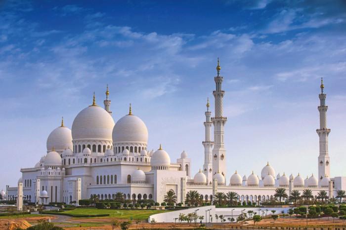 Doa Menuju Masjid