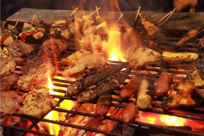 Makanan yang Dibakar, Ternyata Bisa Sebabkan Penyakit Kanker