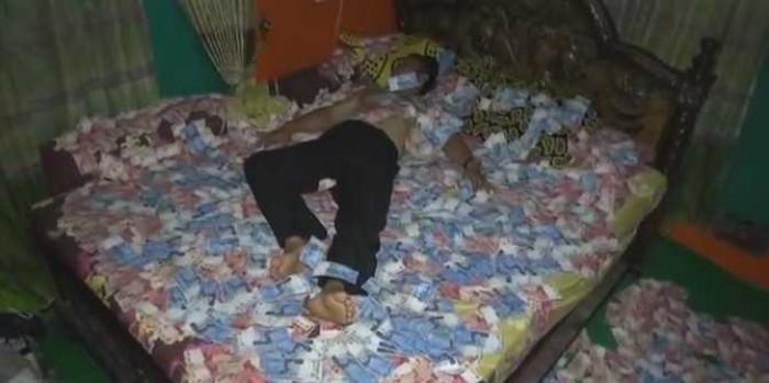Sepele, Tapi Merapikan Tempat Tidur Pagi Hari Ternyata Sangat Besar Efeknya