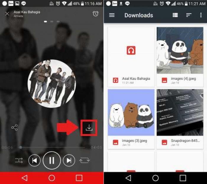 5 Cara Download MP3 Dari Youtube dengan Laptop dan Android