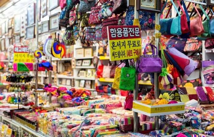12 Oleh Oleh Korea yang Murah Wajib Dibawa Pulang