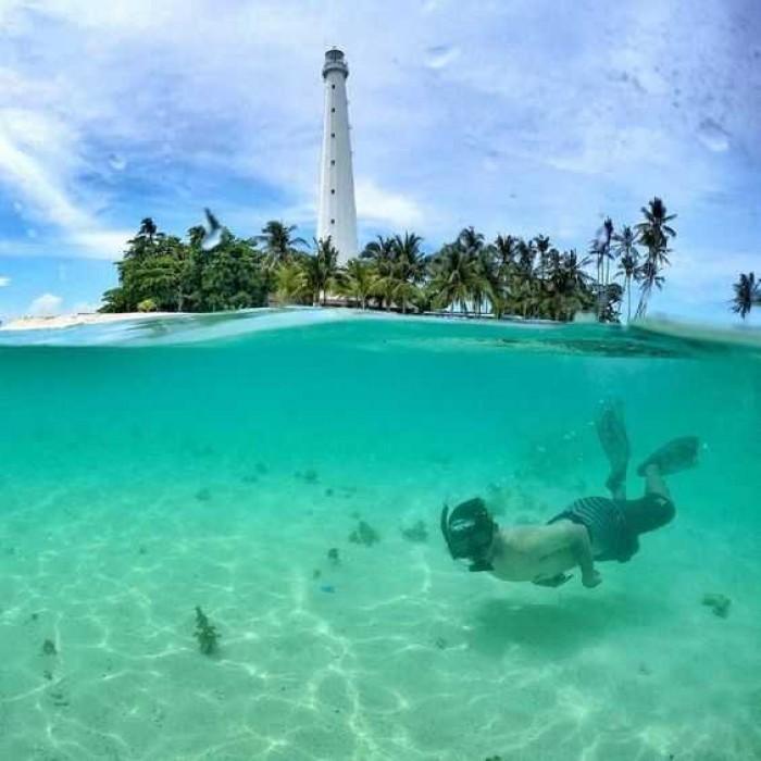 7 Tempat Wisata di Bangka Belitung yang Wajib Dikunjungi Saat Liburan