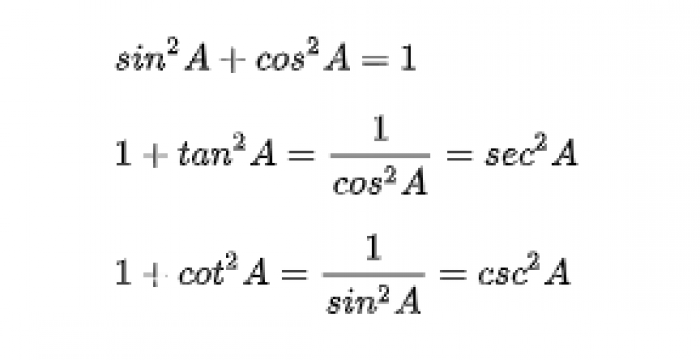 Perbandingan Trigonometri dan Contoh Soal
