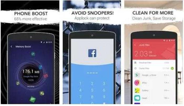 8 Aplikasi Pendingin HP yang Terbukti