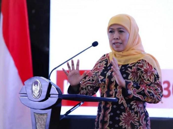 Deretan Daftar UMK Jawa Timur 2020 yang Telah Disahkan