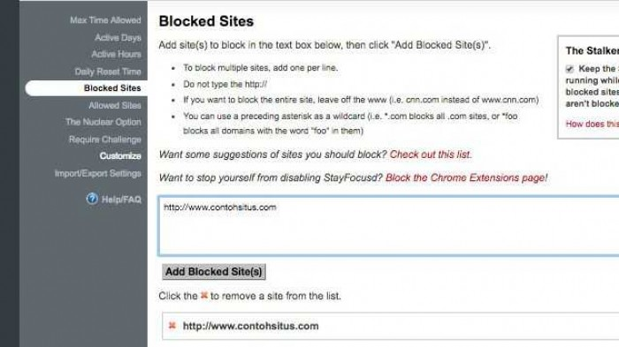 4 Cara Memblokir Situs Web Internet yang Ampuh
