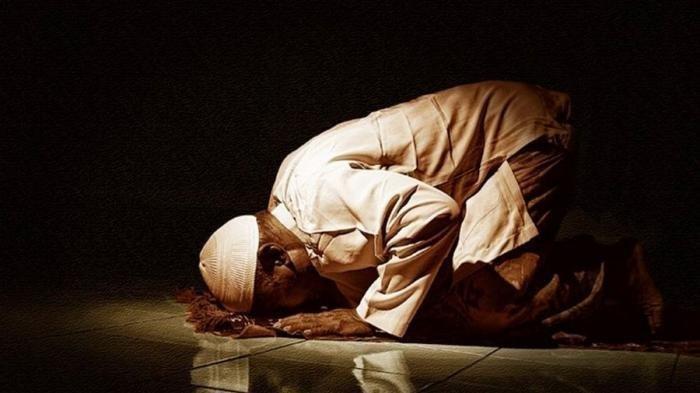 Doa Setelah Sholat Tahajud Lengkap