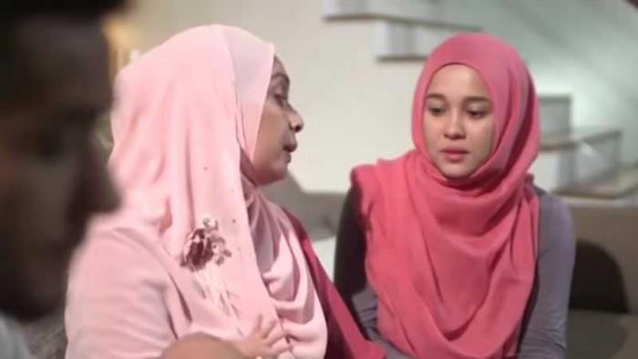 Jangan Mengeluh Jika Suamimu Menafkahi Ibu dan Adik-adinya