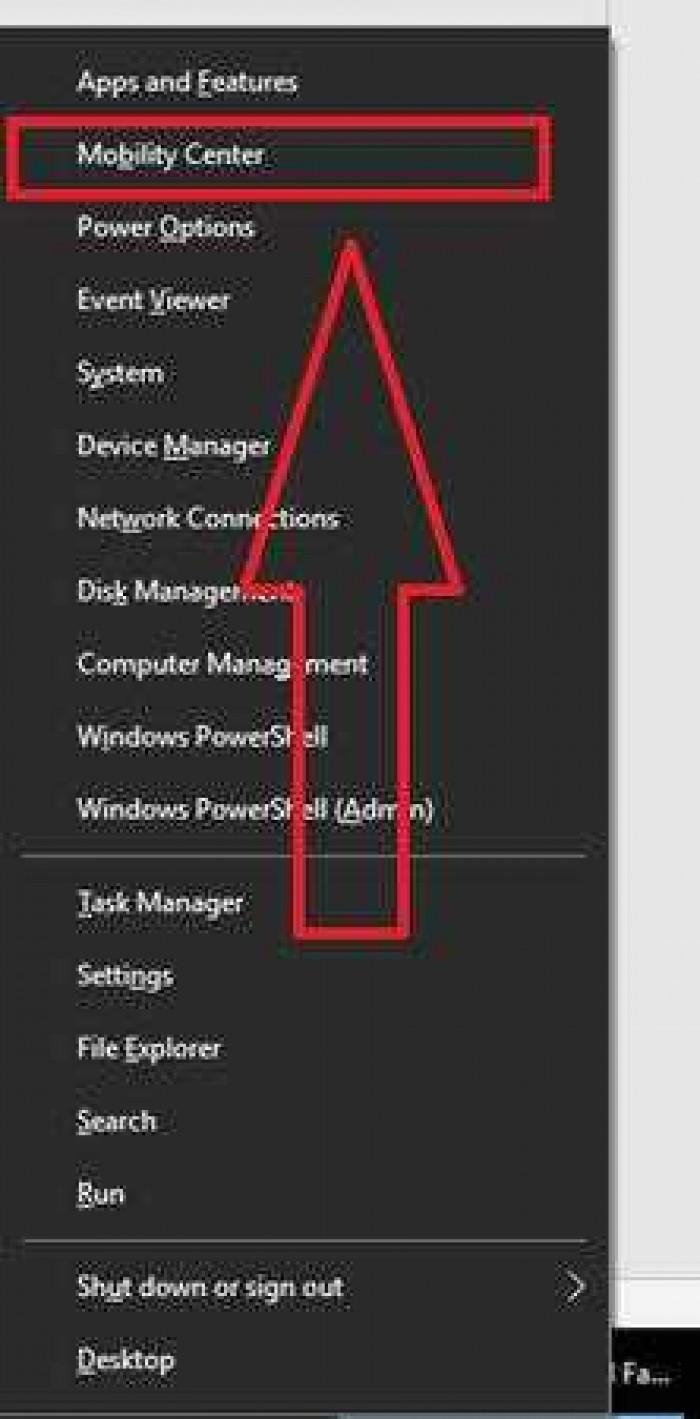6 Cara Meredupkan Layar Laptop Windows 7, 8, 10