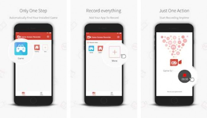 8 Aplikasi Screen Recorder Android Cocok Buat Video Youtube