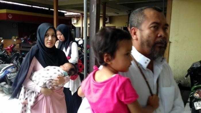 Istri Muda (12 tahun) Syekh Puji, Kini Bergelimang Harta: Omset 300 Juta Perbulan
