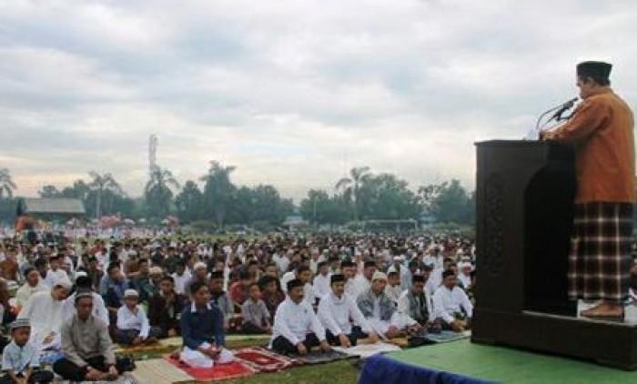 Ceramah Singkat Tentang Idul Fitri