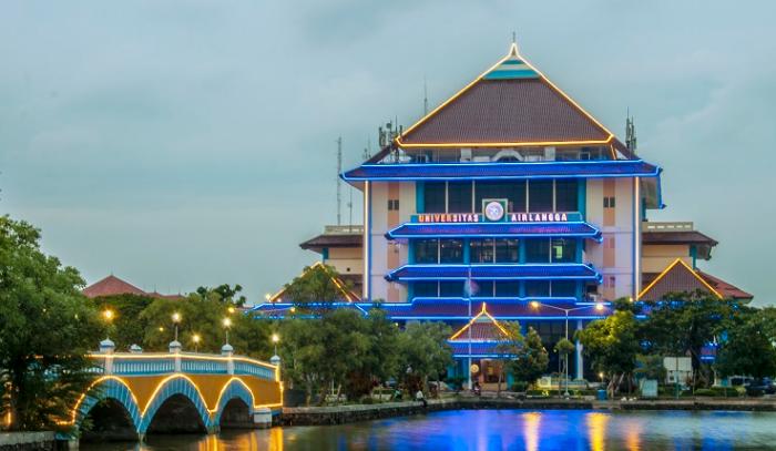 Daftar 10 Universitas Terbaik di Indonesia Versi Dikti