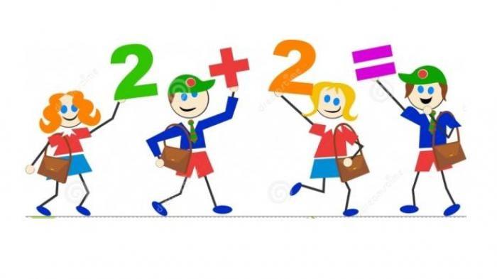 Download Soal Matematika Kelas 5 SD Semester 1 dan Semester 2