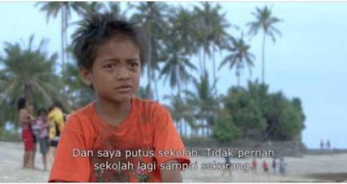 20 November Hari Anak, Tapi Lihat Nasib Keras Anak-anak Indonesia ini