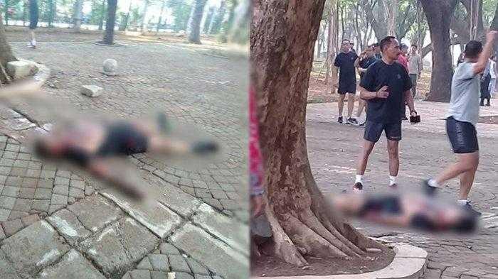 Bukan Bom Bunuh Diri Ternyata ini Fakta Ledakan Granat di Monas