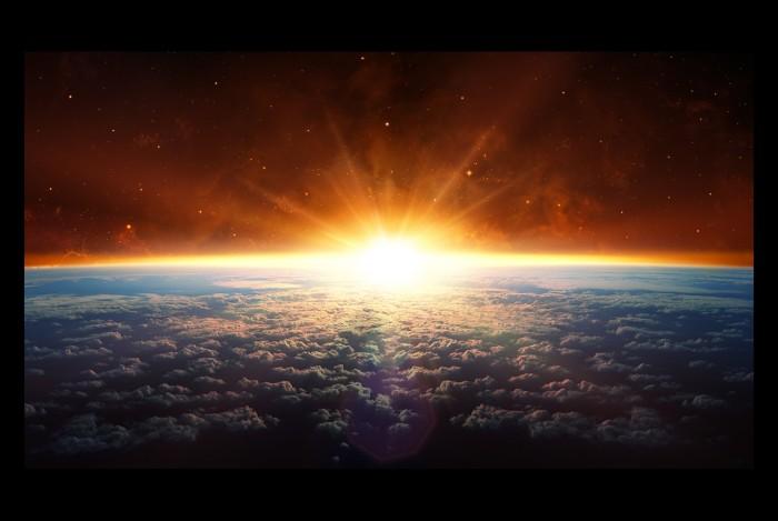 Bukti Kekuasaan Allah di Dunia