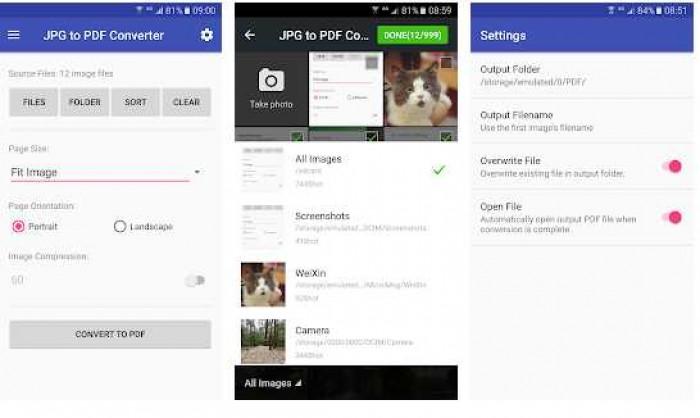 6 Cara Mudah Mengubah JPG ke PDF di Laptop dan Android
