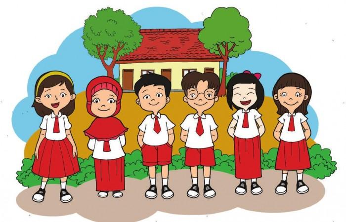 Download Soal PKN Kelas 6 SD Semester 1