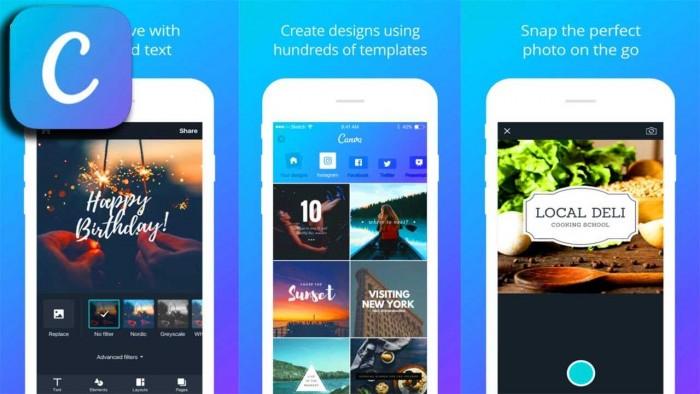 6 Aplikasi Membuat Brosur Mudah dan Keren di Smartphone