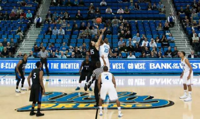 Peraturan dan Pelanggaran Dalam Permainan Bola Basket
