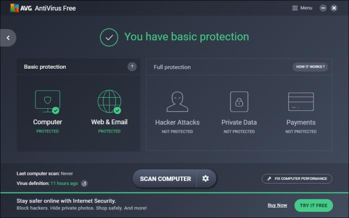 10 Antivirus Terbaik dan Ringan untuk PC