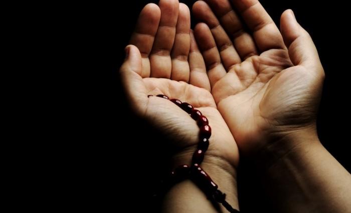 Lafadz Doa Keberkahan dan Keselamatan Lengkap